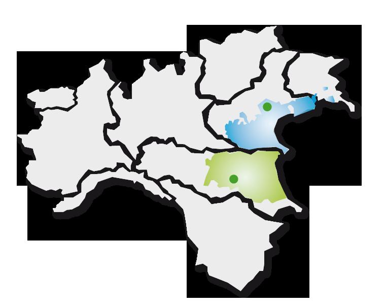 coprob bacini produzione pontelongo minerbio