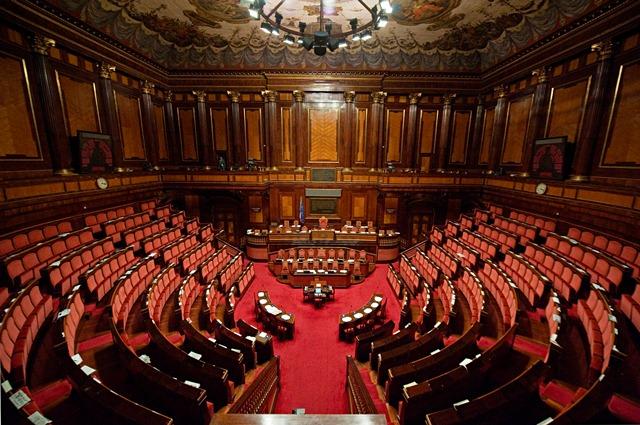 Coprob audizione al senato del settore bieticolo saccarifero for Senato della repubblica