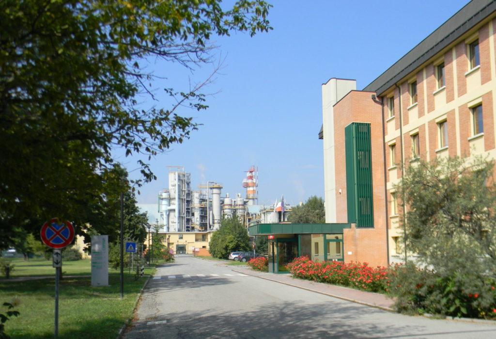 Progetto di fusione COPROB – AgroEnergia IZ